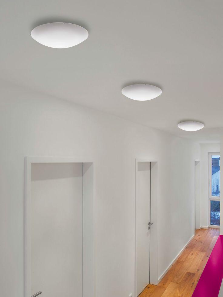 78 ideas about deckenleuchte rund on pinterest deckenlampe rund moderne deckenleuchten and. Black Bedroom Furniture Sets. Home Design Ideas