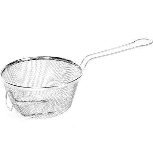 Quality Deep Fry Baskets QUALITY YOU CAN TRUST SINCE 1819  $34.99 http://jacobbromwellcookware.blogspot.com/2013/08/how-to-choose-best-cookware.html