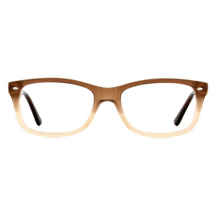 brownsmoke hemingway eyeglasses eyeglasscom womens eyeglasses frames