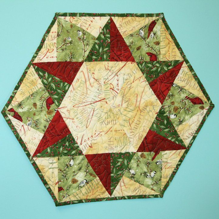 ~ This would be a Great Tree Skirt ~