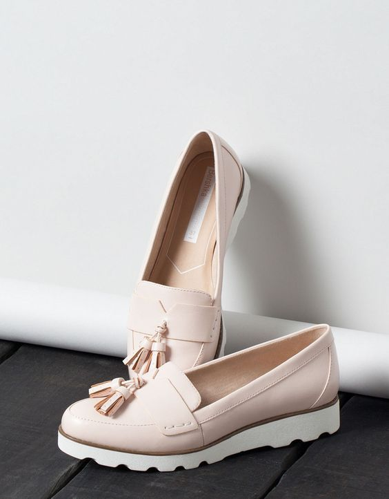 Zapatos que necesitas este Otoño-Invierno si no eres fan de las botas