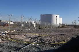 Las Vegas gunman targeted aviation fuel tanks during shooting spree, report says - https://www.hagmannreport.com/from-the-wires/las-vegas-gunman-targeted-aviation-fuel-tanks-during-shooting-spree-report-says/