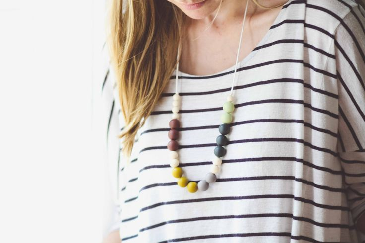 Earthly Necklace - Kargow.com - Find the world's most creative sellers.