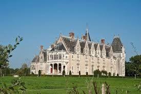 Le château de la Gascherie est un château situé à La Chapelle-sur-Erdre, en France