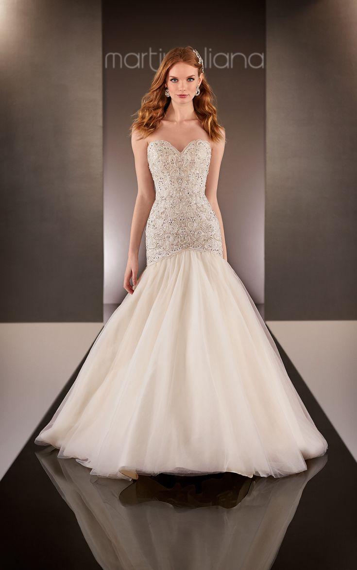 125 besten Wedding Dress Ideas Bilder auf Pinterest ...