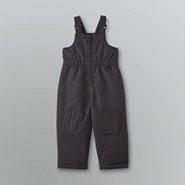 WonderKids Infant/Toddler's Bib-Style Snow Pants at Kmart.com