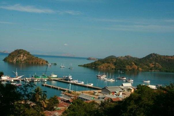 Sebesi Island #Lampung #Indonesia