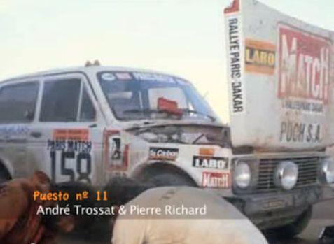 Paris-Dakar 1981