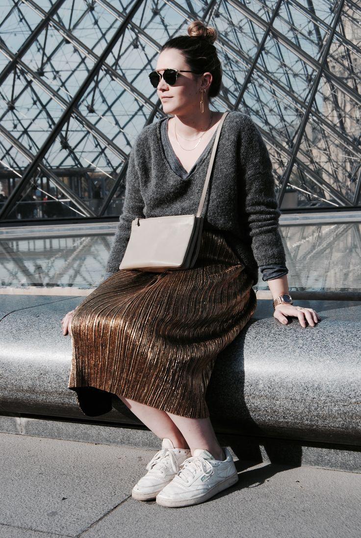 #dress#golddress#celine#triobag#dior