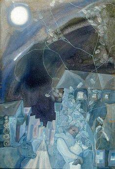 tamara yufa painting - Google-søk