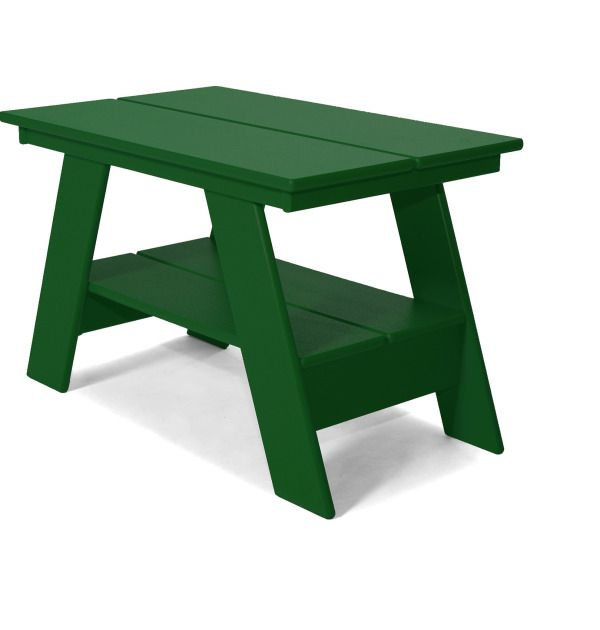 Adirondack Outdoor Side Table