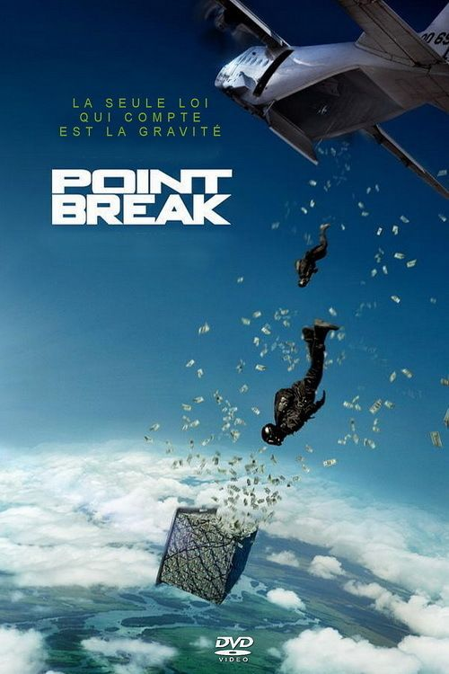 Watch Point Break Full Movie Online