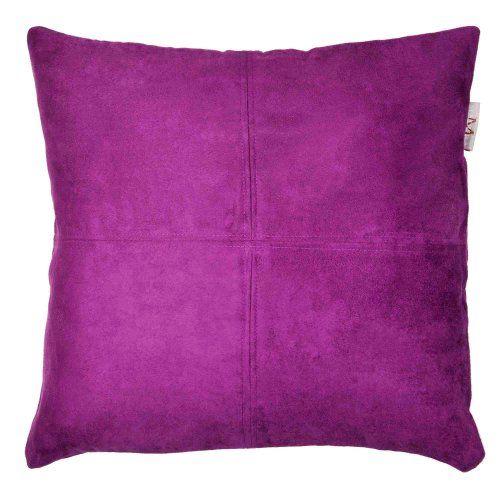 Les 25 meilleures id es de la cat gorie chambres violet for Housse de coussin 60 60