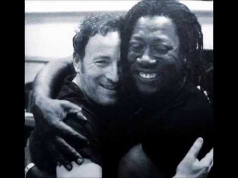 BRUCE SPRINGSTEEN ''BLOOD BROTHERS'' VIDEO