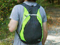 Collapsible Backpack by Lewis & Clark
