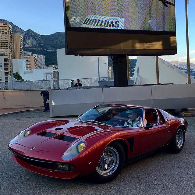 Lamborghini Miura SVJ Italian Masterpiece Balco Classics