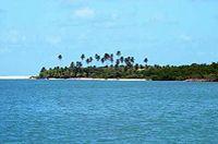 Barra do Cunhau from Natal #cunhau #natal