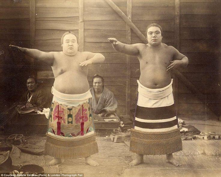 【1863年頃】明治時代の日本の写真が英メール紙で紹介される。→海外の反応www…