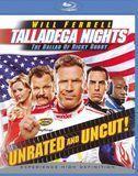 Talladega Nights: The Ballad of Ricky Bobby [Blu-ray] [Eng/Fre] [2006]
