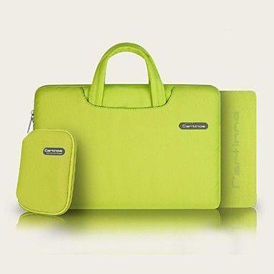 "Cartinoe Bolsa y Kit y Mousepad para MacBook Air / Pro 13,3 ""bolsa de asas ® Portátil Interior – MXN $ 669.64"