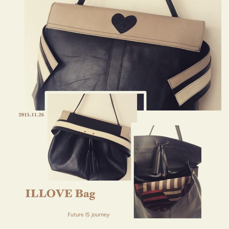 ILLOVE Bag  Shopping Bag
