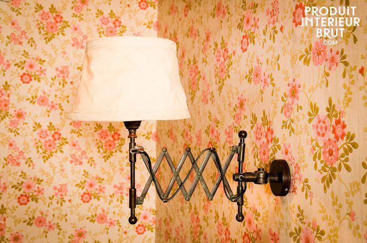 Applique Oléron,Lampes industrielles,Produit,intérieur,brut,produitinterieurbrut,