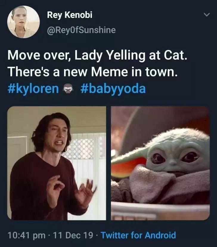 25 Mandalorian Memes To Tide You Over Until The Next Chapter Star Wars Humor Star Wars Fandom Yoda Meme