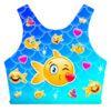 Fish Emoji Mermaid Tail