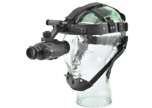Armasight Vega Night Vision - http://emergencysurvival.supply/?product=armasight-vega-night-vision