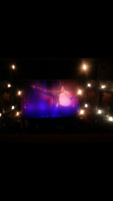Musical michael jackson was so awesome