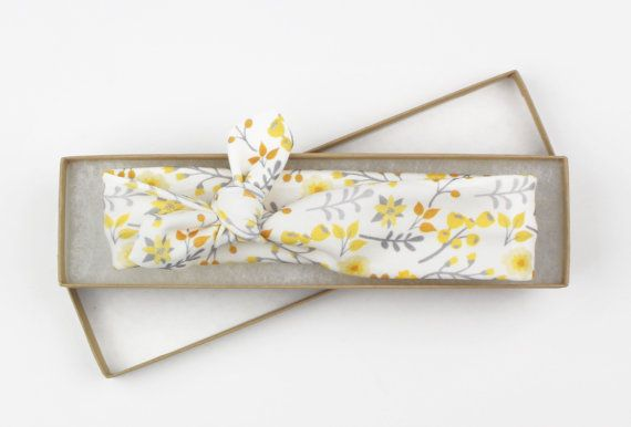 Fascia del bambino neonato / Baby Bow Headband di LittleHighbury