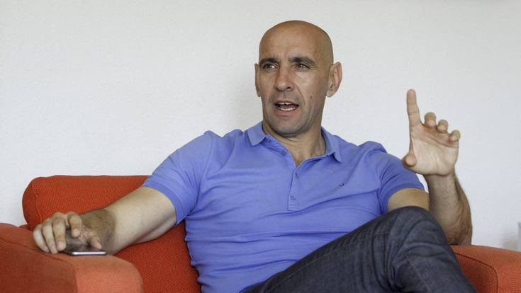 Mercato Real : Monchi proche du Real Madrid - http://www.europafoot.com/mercato-real-monchi-proche-real-madrid/