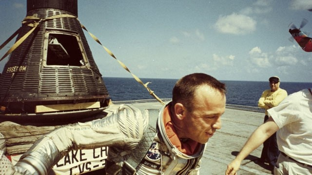 78 best images about Alan B. Shepard / Rip > on Pinterest | John glenn, Image search and Astronauts