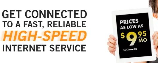 Your Fast Internet
