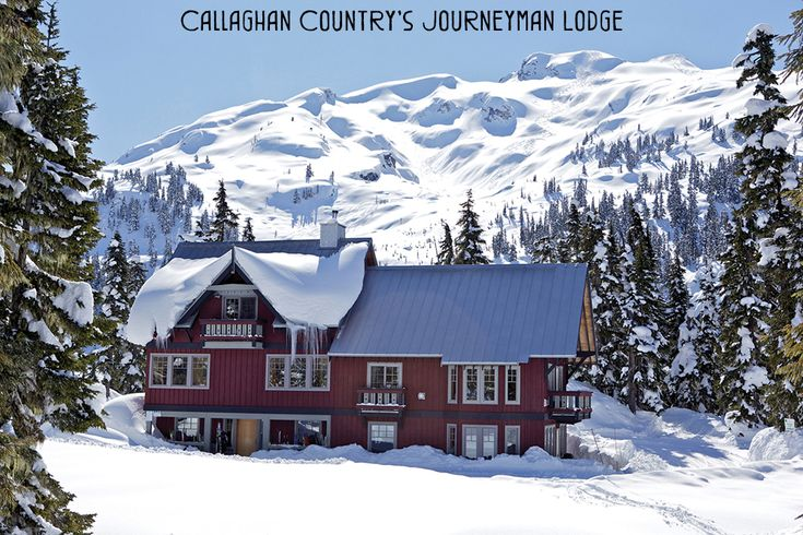 Callaghan Country Lodge