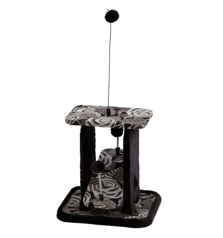 Feline Nuvo Feisty Cat Furniture | MidWest Homes For Pets
