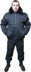 Спецодежда больших размеров куртка пилот