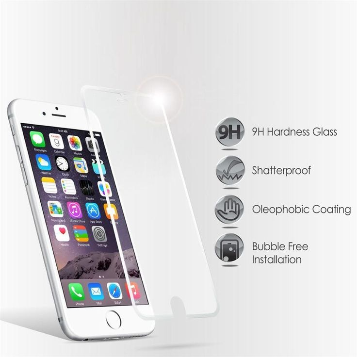 how to clean iphone screen with toothpaste