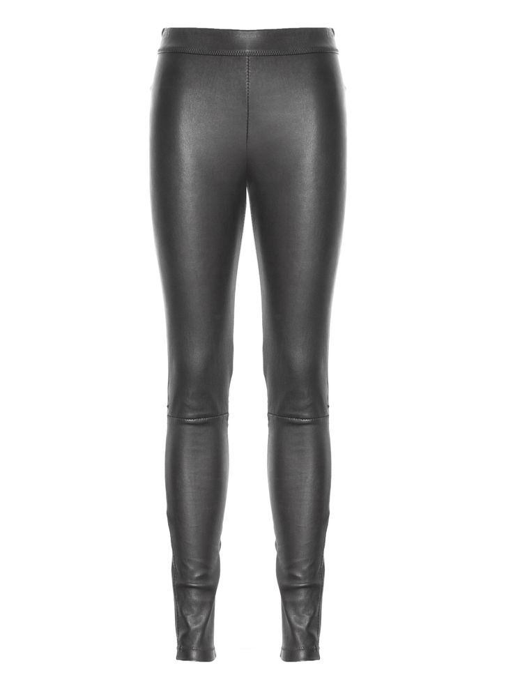 leather leggings by Daniel Avakian! Valued at $550 Go to www.breakfastwithaudrey.com.au to enter