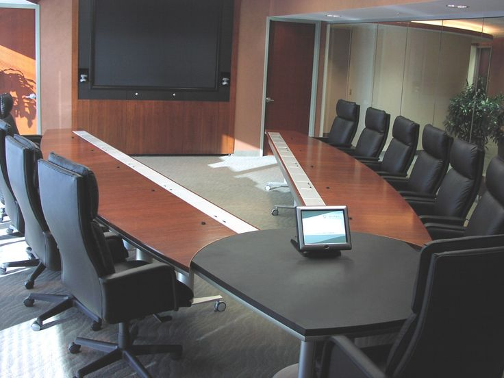 Eventi Conference Tables U2013 Browse By Room U2014 NEVERS | Offices U0026  Collaborative Spaces | Telepresence Conference Rooms | Pinterest |  Collaborative Space, ...