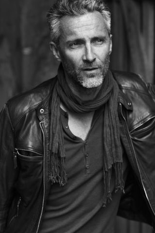 Ben Desombre, French model