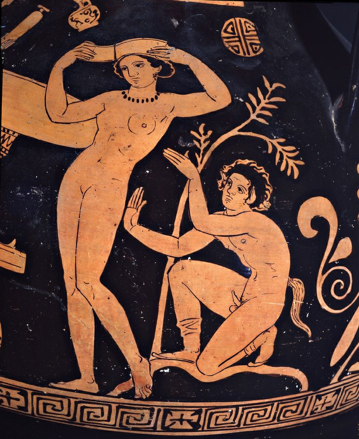 Loves cock ancient greek porn hot