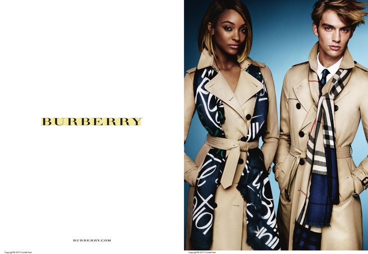 Symbolic / Week 3. Vogue May 1st, 2015. / This Burberry advertisement is appealing to symbolic needs. These well dressed, upper class individuals portray a lifestyle that would boost a customer's self-esteem. Many strive for a sense of belongingness and acceptance to this particular group. / Advertisement: Burberry (burberry). (2015, May 01). Vogue, 205, 28-28, 29. Retrieved from…