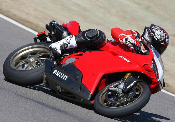 motos mas rapidas mundo ducati 1098s