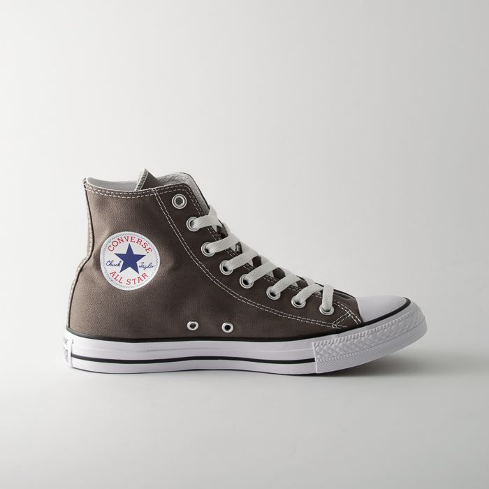 converse all star grigio