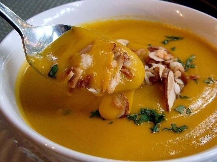 Gojee - Velvety Butternut Squash Soup by In Jennie's Kitchen - use ...