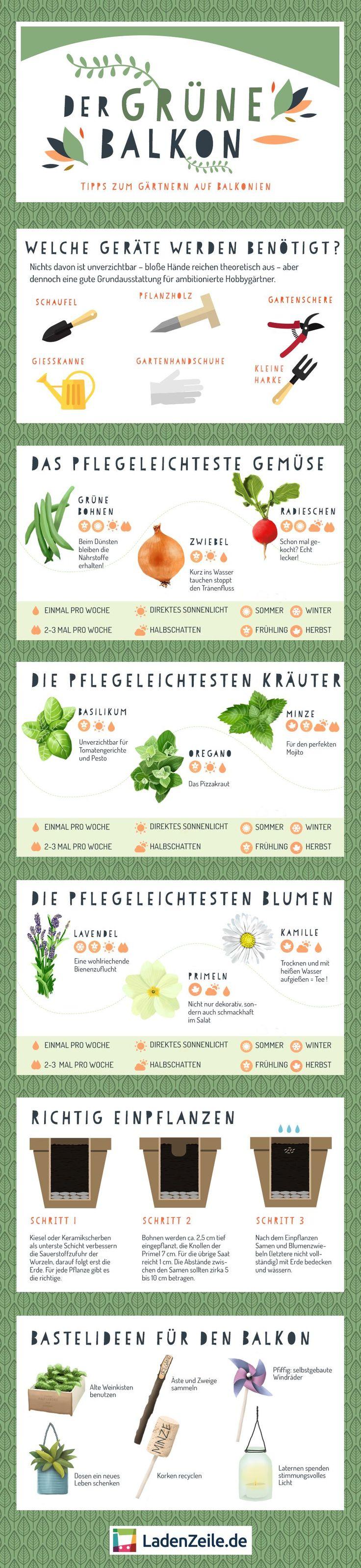 Gemüsegarten Anlegen Pflanzplan: Deko
