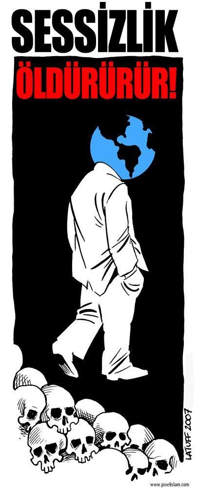Karikatürler | pixelislam