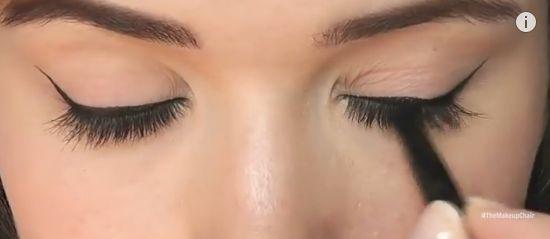 ... how-to-apply-eyeliner-pencil-creamgel.html | Makeup | Pinterest