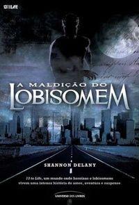 EANDBOOKS: RESENHA - A MALDIÇÃO DO LOBISOMEM